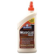 Elmer's Carpenters Wood Glue Max