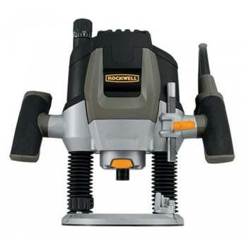 Rockwell 3 HP Plunge Router RK5057K