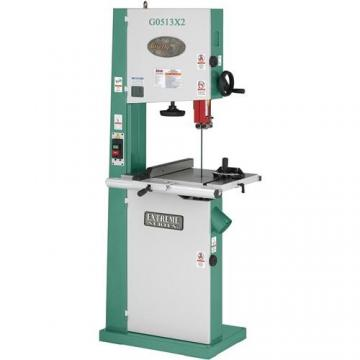 "Grizzly G0513X2 17"" Bandsaw"