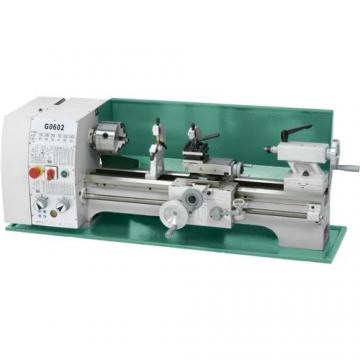 Grizzly Bench Top Metal Lathe