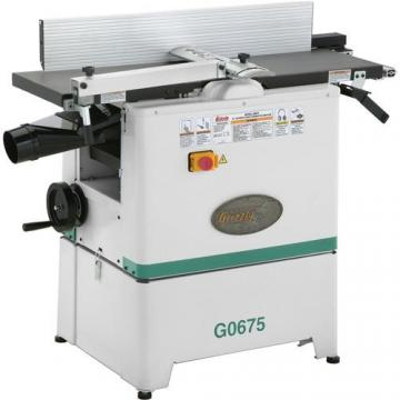 """Grizzly 10"""" Jointer/Planer"""