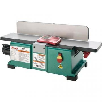 "Grizzly 6"" Benchtop Jointer"