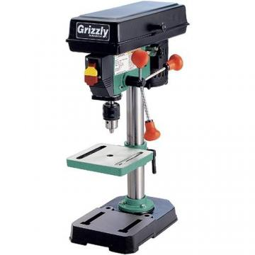 Grizzly 5-Speed Baby Drill Press
