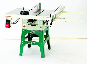 Grizzly G0576 Tablesaw