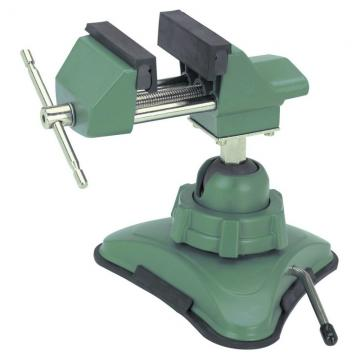 Central Forge Articulated Vacuum Vise