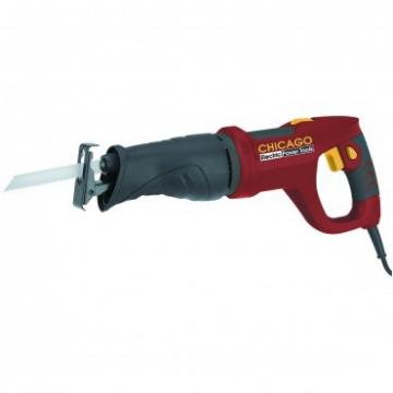 Chicago Electric 6-Amp Reciprocating Saw #65570