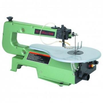 "Central Machinery 16"" Scrollsaw #93012"