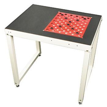 Jet Downdraft Table