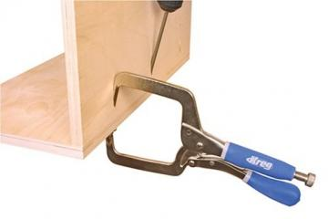 Kreg Pocket Hole Clamp