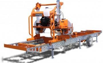 Norwood LumberMate Portable Sawmill
