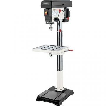 """Shop Fox 12-Speed 20"""" Drill Press"""