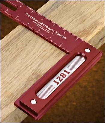 Woodpecker Precision Square