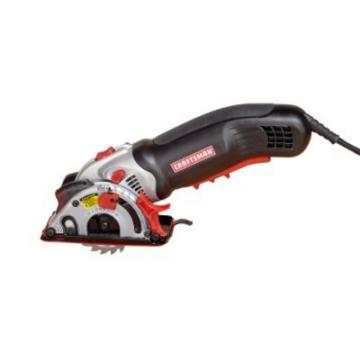 "Craftsman 10872 3"" Mini Circular Saw"