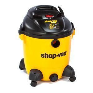 Shop-Vac Pro 12-gallon wet/dry vacuum 965-12-00
