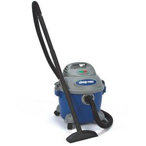 Shop-Vac 6-Gallon Wet/Dry Vacuum