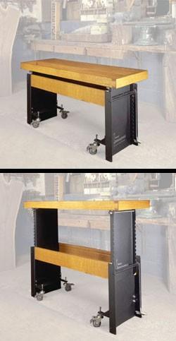 Noden Adjust-A-Bench