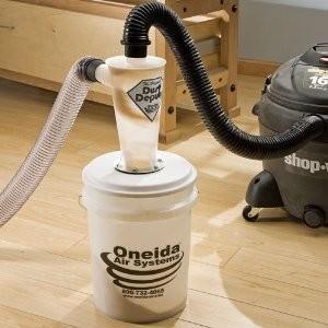 Oneida Dust Deputy