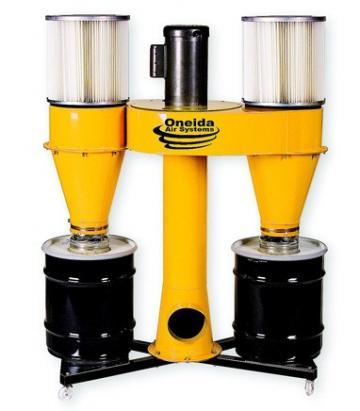Oneida Air Portable Dust Collector