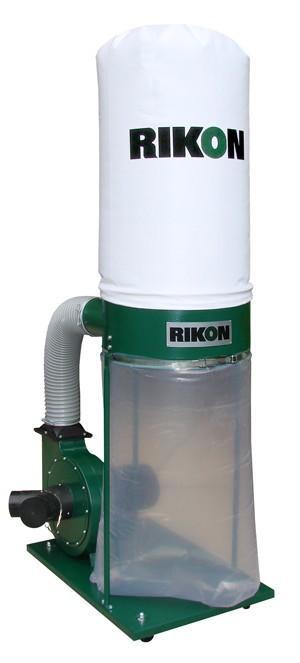 Rikon 2 HP Dust Collector