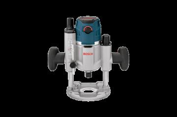 Bosch 2.3 HP Plunge Router #MRP23EVS