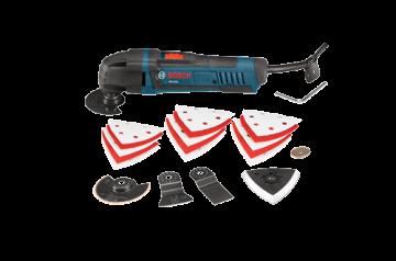 Bosch Multi-X Tool Kit