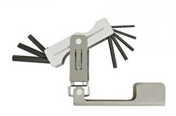ProTool Ratcheting Hex Wrench