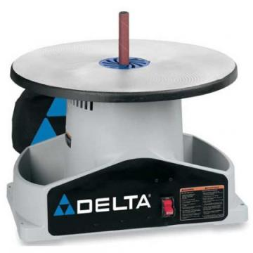 Delta Benchtop Oscillating Spindle Sander #SA350K