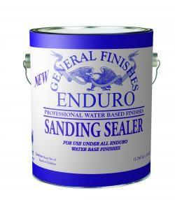 General Finishes Sanding Sealer