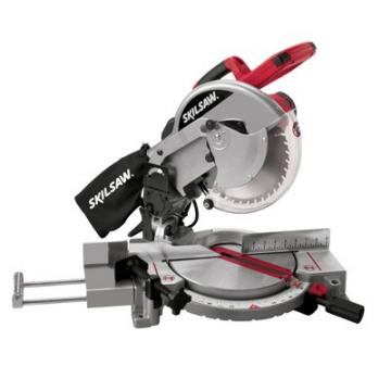 Skil 3315-04 Compound Mitersaw