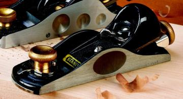 Stanley Low Angle Block Plane