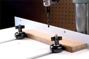 Peachtree T-Track Roller Guides