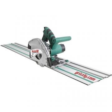 Grizzly T25552 Track Saw Master Pack
