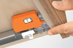Blum Tandem Blumotion Drawer Slides