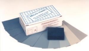 Micro-Mesh Woodworking Kit