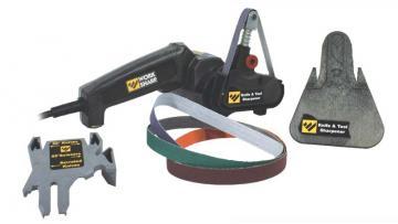 Work Sharp Knife/Tool Sharpener