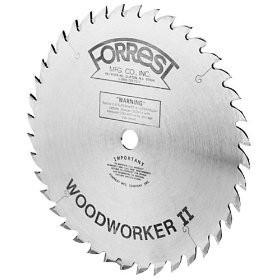 Forrest WWII General Purpose Saw Blade