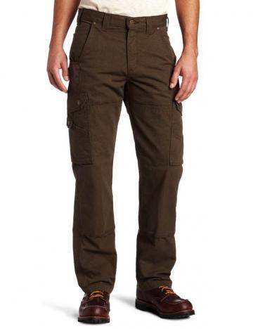 Carhartt Cotton Ripstop Cargo Pants