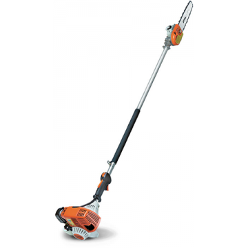 Stihl gas-powered polesaw (HT 100)