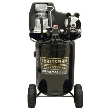 Craftsman Professional 27 Gal Compressor #WLB1982713