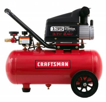 Craftsman 7-Gallon Portable Air Compressor #15364