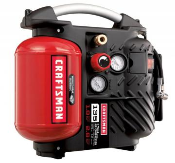Craftsman AirBoss 1.2-Gallon Compressor #8215250SRS500